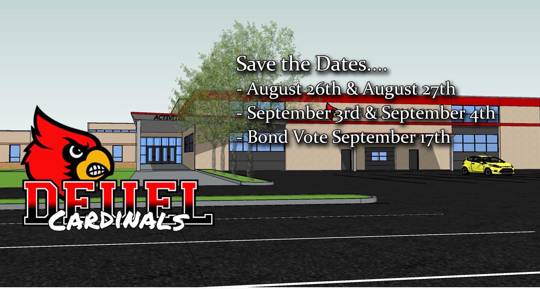 Deuel School District 19-4 / Homepage